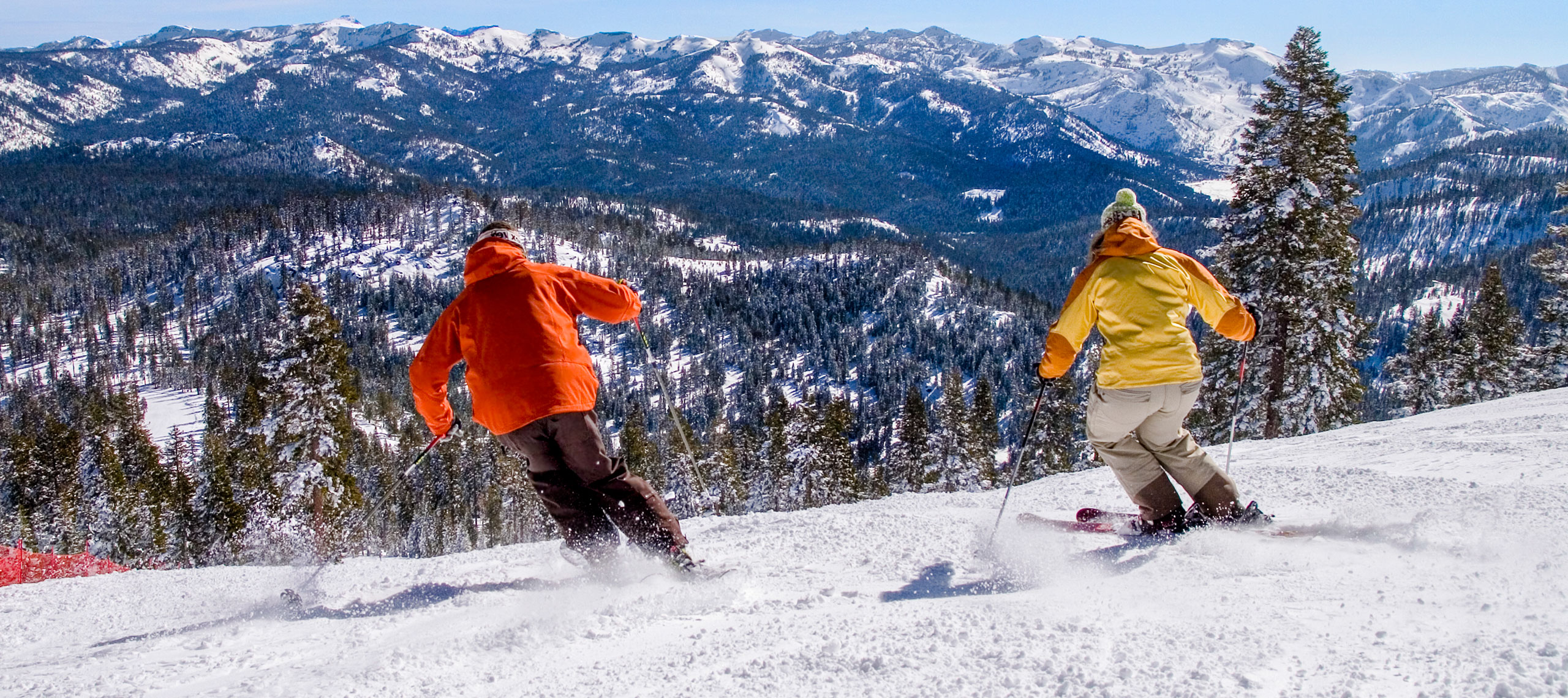 Ski Areas – Northstar California / Truckee, Ca