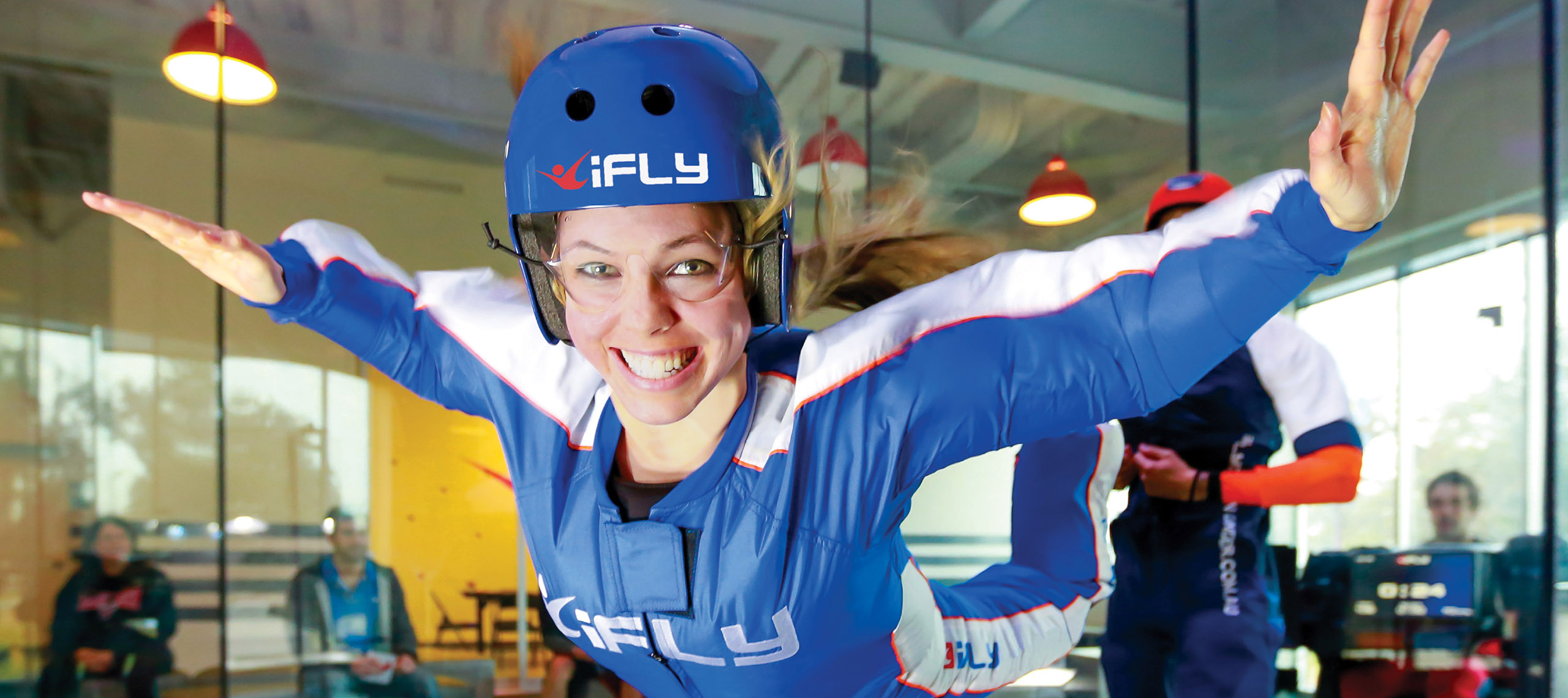 OTHER RECREATION - iFLY